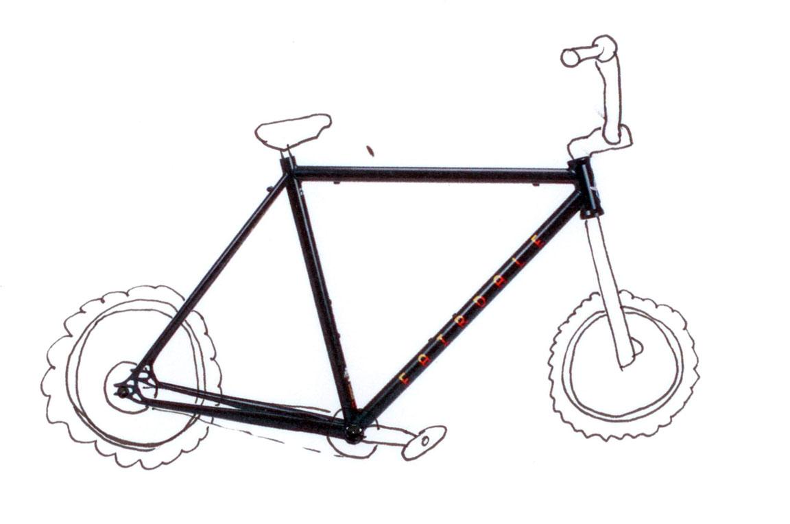Build your own Fairdale frame kits | Fairdale Bikes