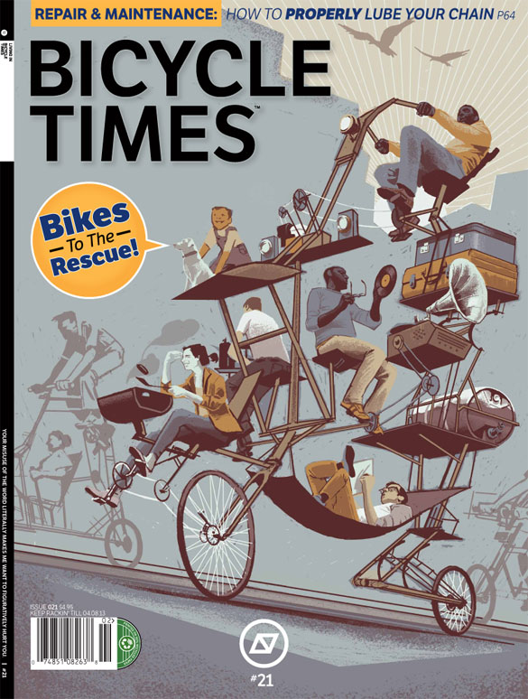 bike-times