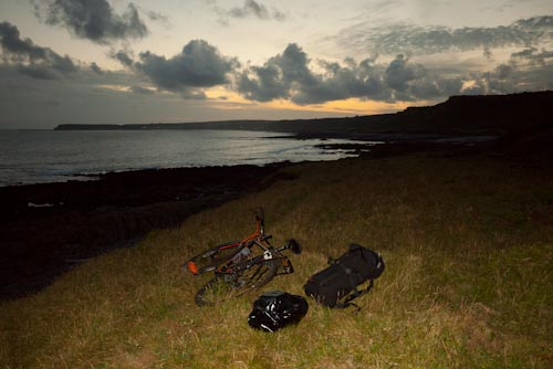 2013-08-27-wild-camping-gower-bike-01