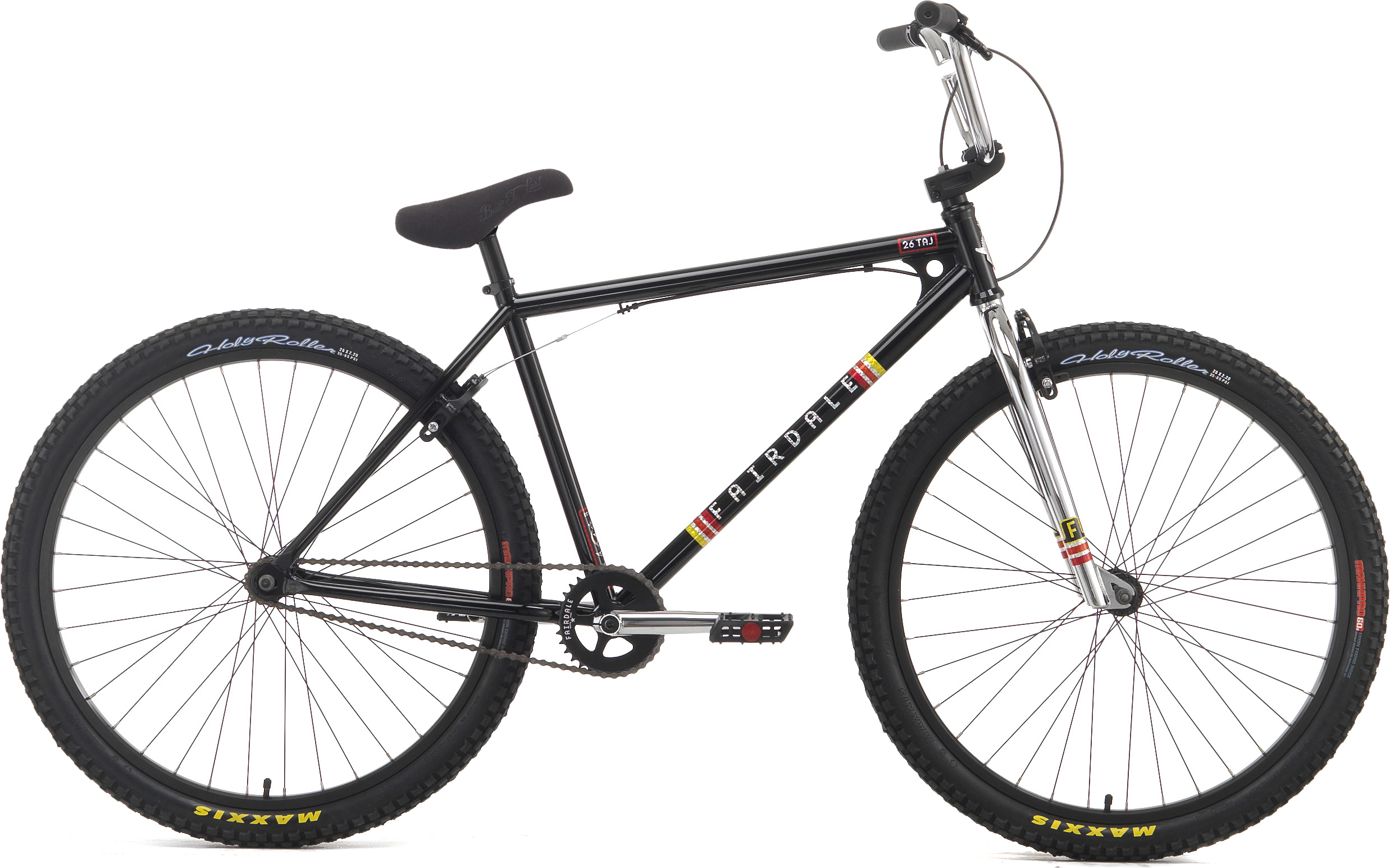 Bikes 29 Inch new TAJ signature bike