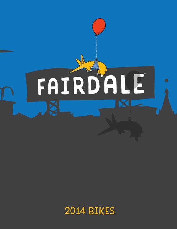 fairdale-bikes-2014-print-catalog
