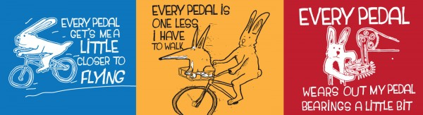 everypedal