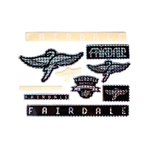 Prism Sticker Pack