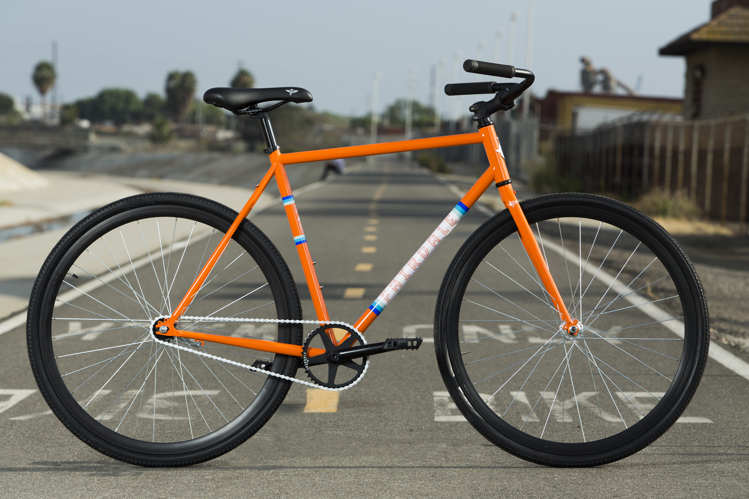 2015 Uk Coaster Fairdale Bikes