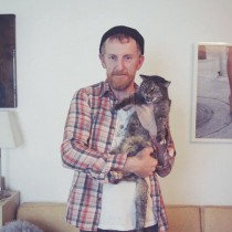 Cycling, Cameras, and Cats with Sandy Carson