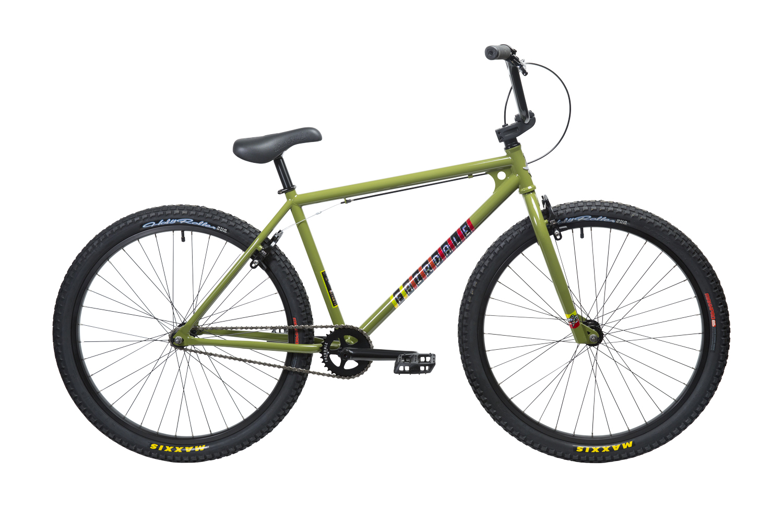 2017 Taj Fairdale Bikes